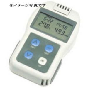 チノー(CHINO) HN-CHNR ポケットサイズ温湿度計(一体形)|dendouki