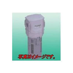 CKD F3000-10-W-F エアフィルタ 標準白色シリーズ 手動付オートドレン(NOタイプ:無加圧時排出有) dendouki