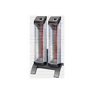 ダイキン ERK20ND(本体・スタンド)+A-PC310A(電源コード10m) 遠赤外線暖房機 セラムヒート|dendouki