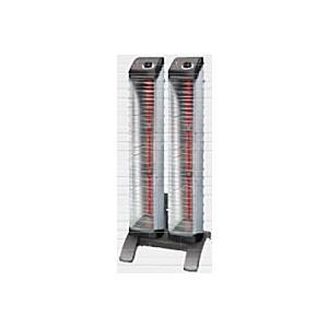 ダイキン ERK30ND(本体・スタンド)+A-PC305A(電源コード5m) 遠赤外線暖房機 セラムヒート