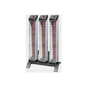 ダイキン ERK45NM(本体・スタンド)+A-PC405(電源コード5m) 遠赤外線暖房機 セラムヒート
