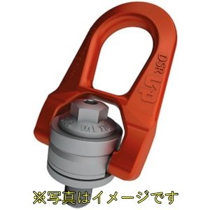 極東技研工業 ダブルスイベルリング DSR06|dendouki