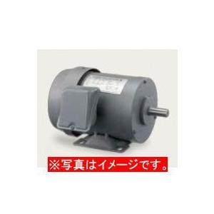 富士電機 MLH8075M-2 0.4kW-2P 200V 三相標準モータ(全閉外扇形 脚取付) 端子箱付き|dendouki