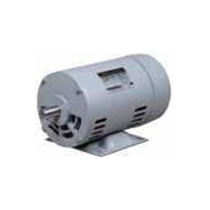 日立産機システム EFOUP-KQ 0.4KW 4P 100V コンデンサモータ (単相・コンデンサ始動式・防滴保護型)|dendouki