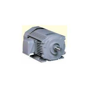 日立産機システム TFO-FK 0.4KW 2P 200V 三相モータ ザ・モートルNeo100 (全閉外扇型)|dendouki