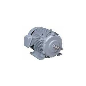 日立産機システム TFO-K 0.3KW 4P 200V 三相モータ ザ・モートル (全閉外扇型)|dendouki