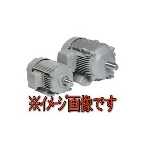 日立産機システム TFO-LK 0.75KW 4P 200V 三相モータ ザ・モートルNeo100Premium (全閉外扇型 脚取付)|dendouki