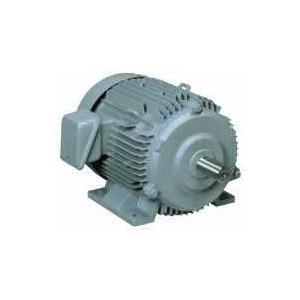 日立産機システム TO-K 0.2KW 2P 200V 三相モータ ザ・モートル (全閉外扇型)|dendouki