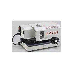 ホータス (HOTAS) E-CUT M13 エンドミル・ドリル切断機 乾式 dendouki