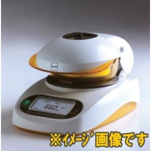 ケツト科学研究所 FD-660 赤外線水分計|dendouki