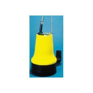 工進 BL-2524N 海水用水中ポンプ マリンペット|dendouki