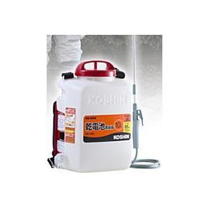 工進 DK-10D 乾電池式噴霧器 消毒名人 dendouki