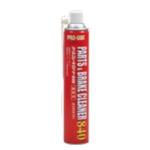 イチネンケミカルズ (品番00598) パーツ&ブレーキクリーナー 有機溶剤中毒予防規則非該当速乾性洗浄剤 840ml dendouki