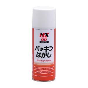 イチネンケミカルズ NX66(品番00066) パッキンはがし 強力剥離洗浄剤 300ml dendouki