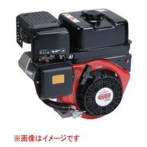 【メーカー特長】 機種:GB290 形式:空冷 4ストローク傾斜形横軸 OHVガソリンエンジン シリ...