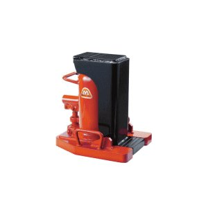 マサダ製作所 爪付き油圧ジャッキリターンスプリングなし MHC-15T|dendouki