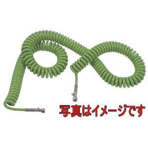 ナイル 室本鉄工 G1500 ジャンボカールホース|dendouki