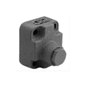 NACHI (ナチ)・不二越  CA-G03-3-20 方向制御弁 ライトアングルチェックバルブ|dendouki