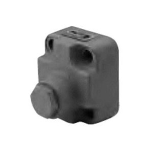 NACHI (ナチ)・不二越  CA-T06-3-20 方向制御弁 ライトアングルチェックバルブ|dendouki