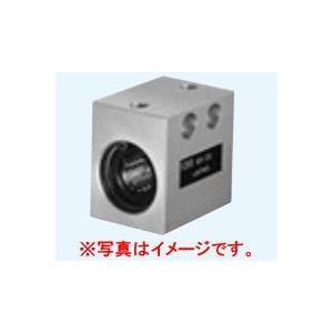 日本ベアリング(NB) AK16GUU スライドブッシュ(ブロックシリーズ) AK形(コンパクトブロック形)|dendouki