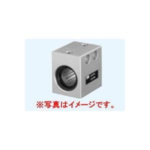 日本ベアリング(NB) AK16R スライドロータリーブッシュ AK-R形(コンパクトブロック形)|dendouki