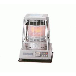 サンポット KLR-1210 開放式石油暖房機|dendouki