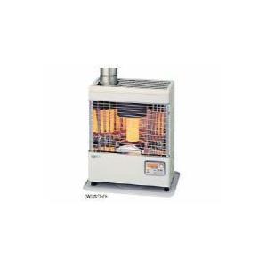 サンポット KSH-483KL 煙突半密閉式石油暖房機カベック|dendouki