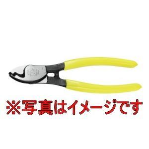 ツノダ TSUNODA CA-60 ケーブルカッター2ツ穴タイプ|dendouki