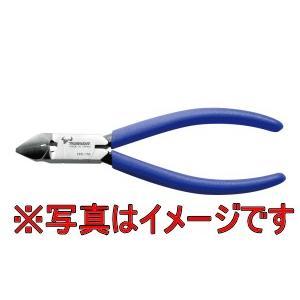 ツノダ TSUNODA KBN-125 結束バンドニッパー|dendouki