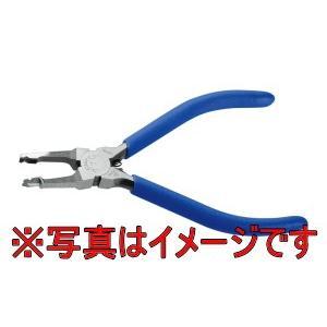 ツノダ TSUNODA KT-801-1 チェーン脱着プライヤー#11〜#25|dendouki