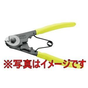 ツノダ TSUNODA WC-150 ワイヤーロープカッター(直径3mm)|dendouki