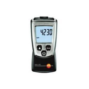 テストー testo460 ポケットライン 非接触式回転計 (型番 0560 0460) dendouki