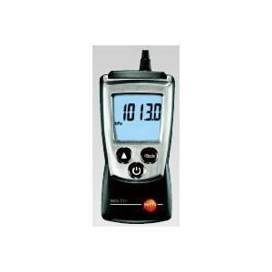 テストー testo511 ポケットライン 差圧計 (型番 0560 0511) dendouki