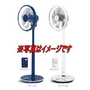 トヨトミ(TOYOTOMI) FS-D30JHR(A)ブルー DC扇風機|dendouki