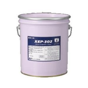 日本ユニバイト ボルブ XEP-302-16 グリース 16kg入ペール缶|dendouki