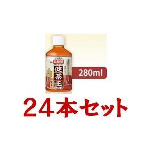 【カルピス】健茶王 スッキリ烏龍茶  280ml×24本|denergy