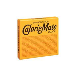 【大塚製薬】カロリーメイトブロック チーズ (4本)の商品画像