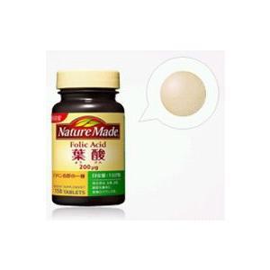 ネイチャーメイド 葉酸 150粒|denergy
