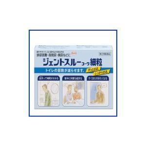 【第(2)類医薬品】【興和】 ジェントスルーコーワ細粒 54包
