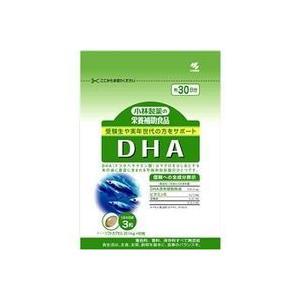 小林製薬の栄養補助食品 DHA 90粒(約30日分)|denergy