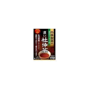 小林製薬 濃い杜仲茶 3g×30袋 (煮出し・黒箱)