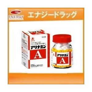 アリナミンAは、「タケダ」が開発したビタミンB1誘導体フルスルチアミンを配合し、毎日の生活の中で感じ...