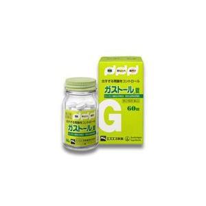 【第2類医薬品】エスエス製薬 ガストール錠 30錠  錠剤|エナジードラッグPayPayモール店