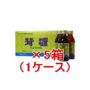 送料無料まとめ割 茸源 (じょうげん) 100ml×50本 (1ケース) 日水製薬|denergy