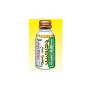 【佐藤製薬】グルコライフ 100ml【特定保健用食品】|denergy