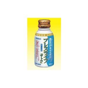 【佐藤製薬】 プレスライフ 100ml|denergy
