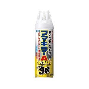 【フマキラー】フマキラーA ダブルジェットプレミア 450ml【防除用医薬部外品】※お取り寄せ商品