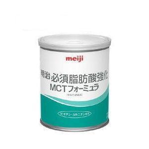 【明治】必須脂肪酸強化 MCTフォーミュラ(350g)