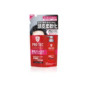 【ライオン】【PRO TEC(プロテク)】 頭皮ストレッチ ...