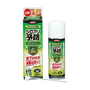 ◎商品特徴  ・床下に噴霧するだけで少量でも高い駆除効果を発揮します。 ・有効成分は昆虫のみに作用し...